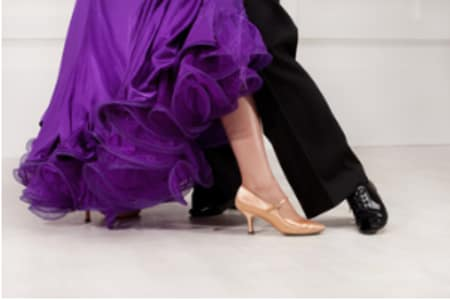 Private Ballroom & Fusion Dance Class
