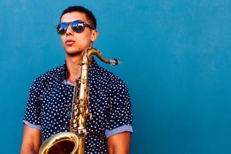 Children's Saxophone Lessons