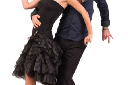 Intermediate Ballroom and Latin Dance Class