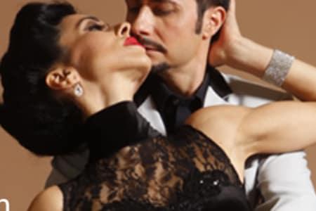 Argentine Tango Private Lessons
