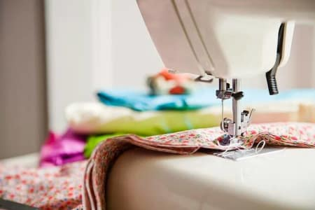 Sewing Machine Masterclass