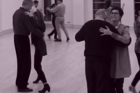 Tango for Beginners