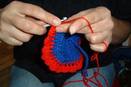 Beginners Crochet Class : Morning