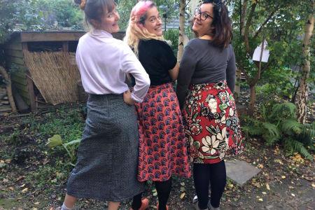 Beginners Dressmaking