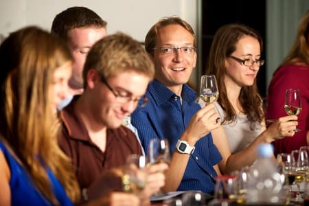 8-Week Introduction to the World of Wine Course