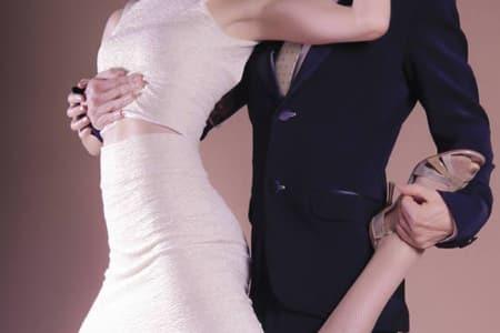 Argentine Tango Intermediate