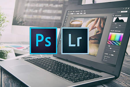 Photoshop and Lightroom for Photographers Class