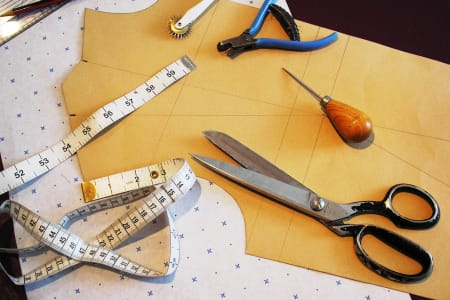 Pattern Cutting Workshop