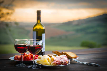 Italian Wine and Food Pairing Workshop