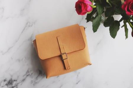Beginners' 2-Day Handbag Making