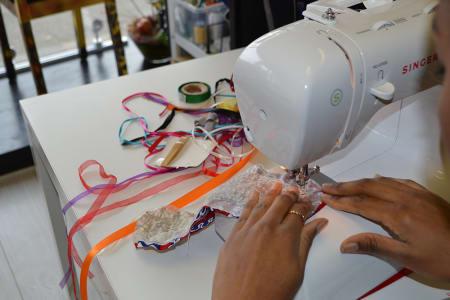 Dressmaking Workshop