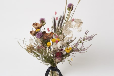 Dry Wednesday - Dried Flower Workshop