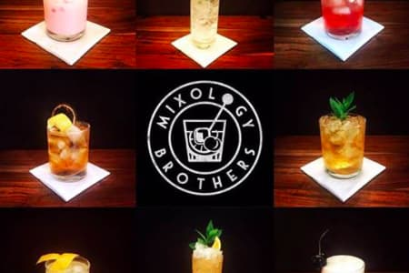 Mixology Masterclass - Master the Art of the Cocktail!