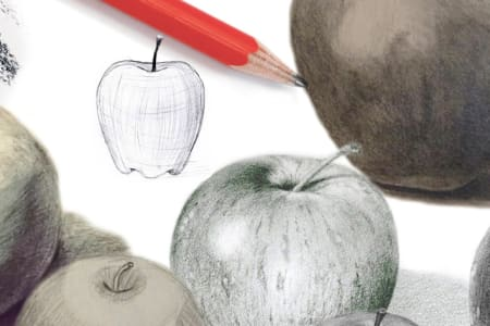 Drawing Classes for all Levels