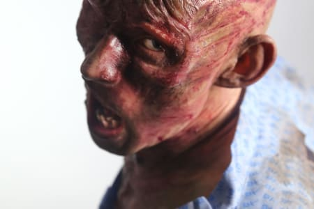 Introduction to SFX Makeup Course