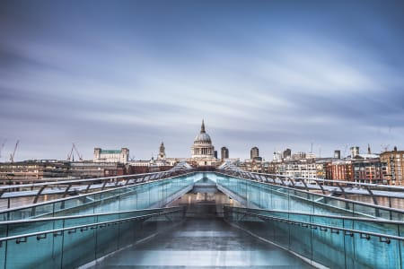 Ultimate Introduction to Photography: South Bank, London