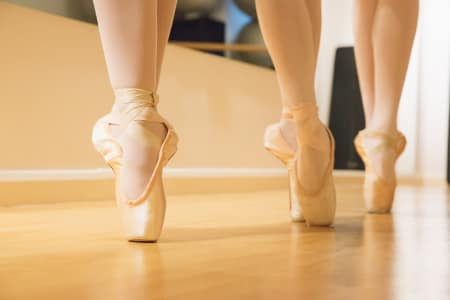 Pointes Class