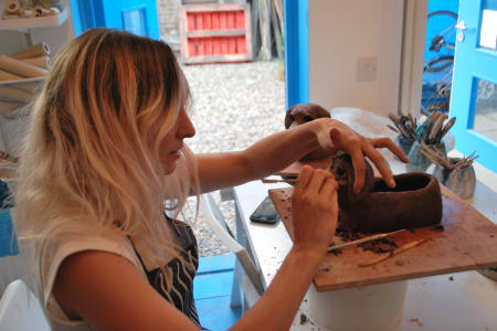 Saturday Ceramics Workshop