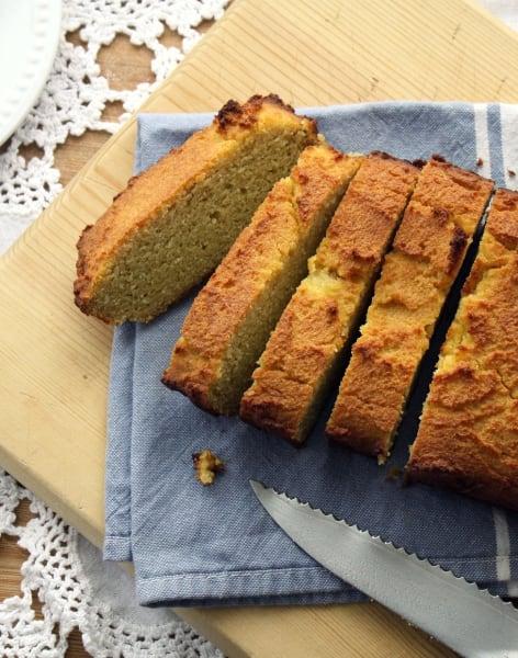 Gluten Free Baking Class by Greenwich Pantry - food in London