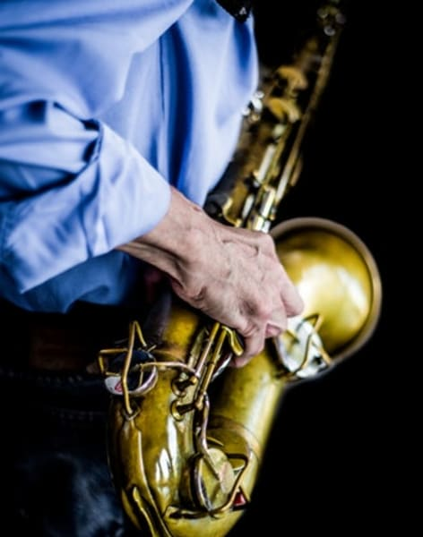 Advanced Saxophone Lessons by Jose Bernandez - music in London