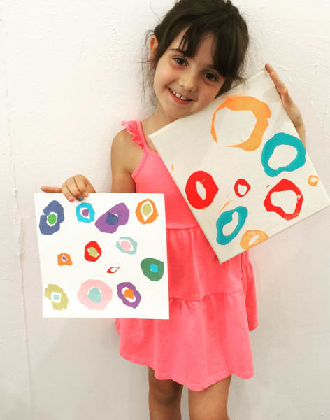 Totally Textiles Parties for Kids by Art Jar - art in London