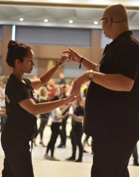 Improvers 2 Salsa Course by Salsa 4 Fun - dance in London