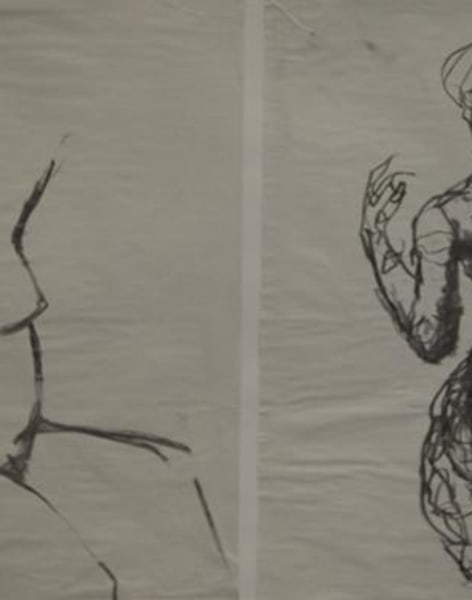 Life Drawing Classes by West London Art School - art in London