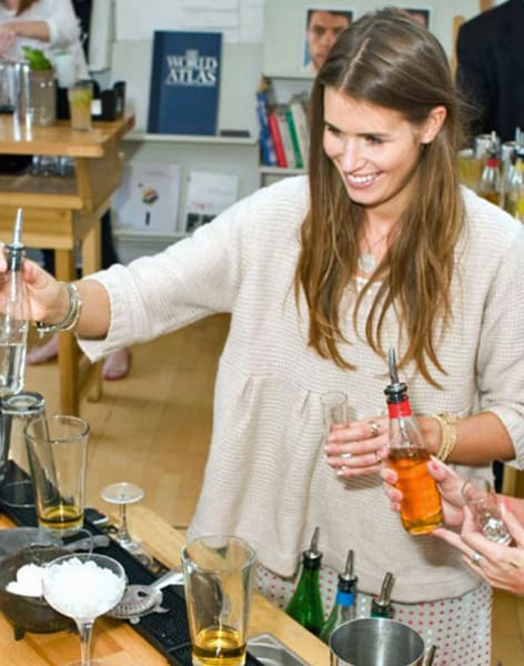 Cocktail Making Masterclass by TT Liquor - drinks-and-tastings in London