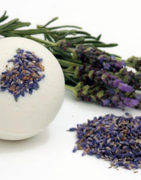 Organic Bath Bomb Making Workshop by Token Studio - health-and-beauty in London