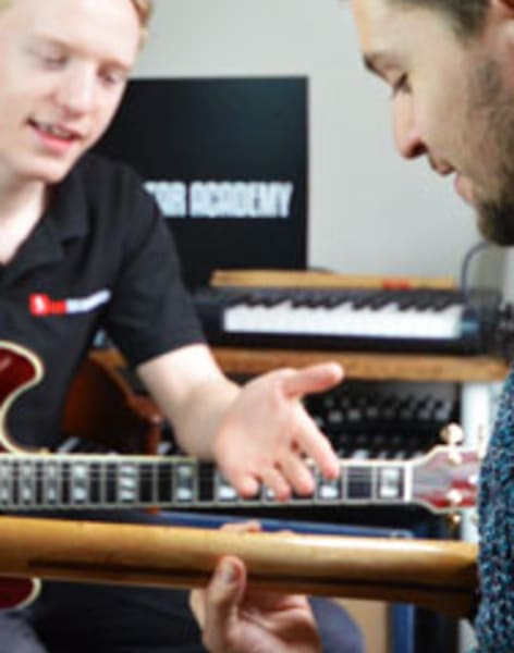 Beginners Guitar Lessons by Your Guitar Academy - music in London