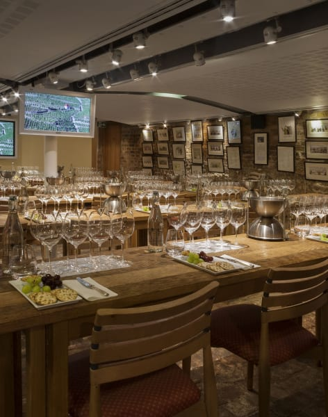 One-day Champagne Wine School by Berry Bros. & Rudd - drinks-and-tastings in London