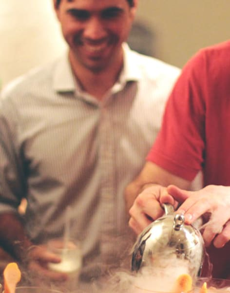 Molecular Cocktail Masterclass by TT Liquor - drinks-and-tastings in London