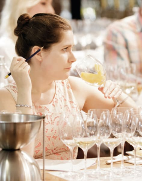 Introduction to Wine Evening Course by Berry Bros. & Rudd - drinks-and-tastings in London