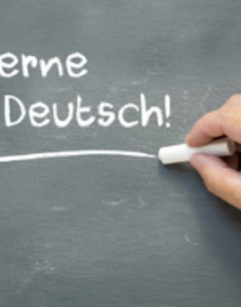 Beginners German Lessons by Get Into German - languages in London