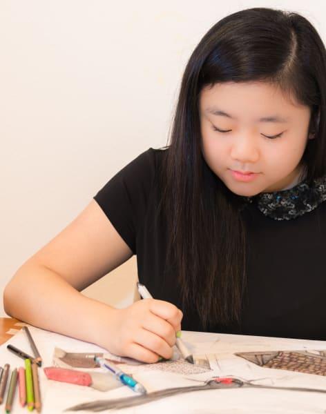 Junior Art and Design by Token Studio - art in London