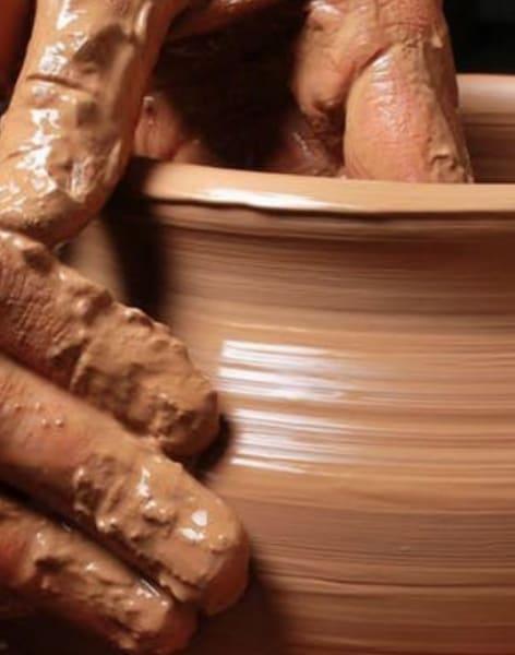 Ceramics on the Wheel with Amanda Cotton at Trinity Art Studios by Trinity Art Studios - art in London