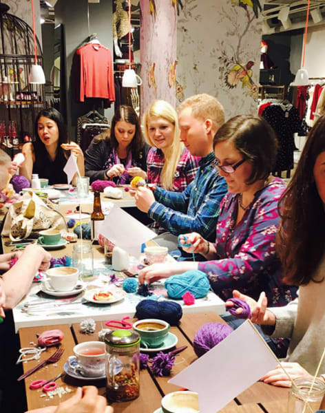 Craft Life (free social event) by London Craft Club - crafts in London