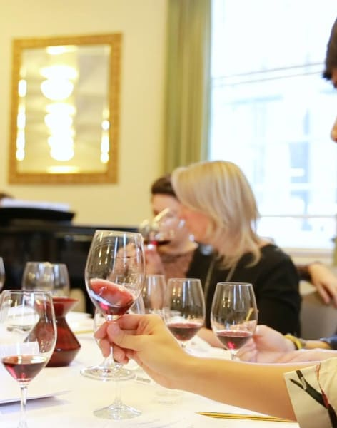 Grower Champagne Pairing with Intimate Opera Experience by Bach Meets Barolo - drinks-and-tastings in London