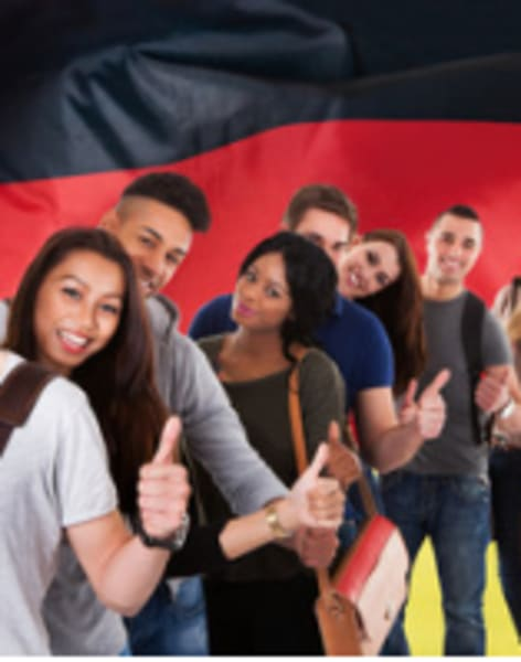 German Group Lessons by Galaxy Language Solutions - languages in London