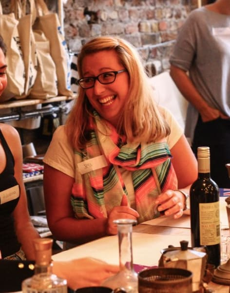 Drink and Draw by The Turpentine - art in London