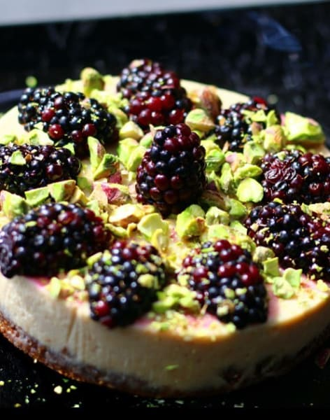 Vegan Ready Steady Bake Class by The Avenue Cookery School - food in London
