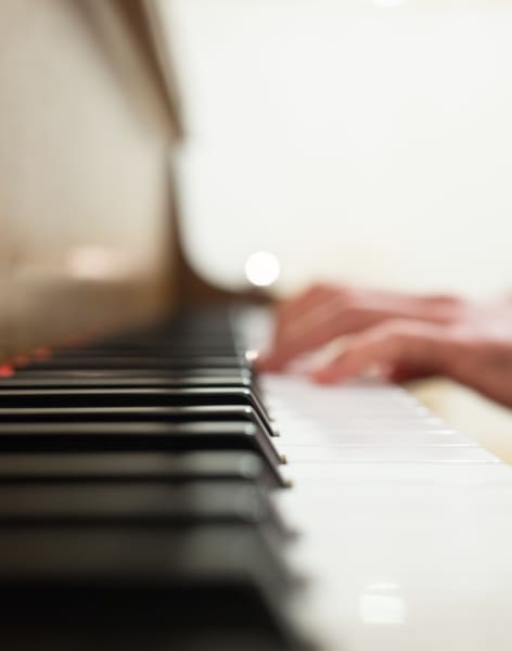 Intermediate Blues Piano Lessons with The London Piano Institute by The London Piano Institute - music in London
