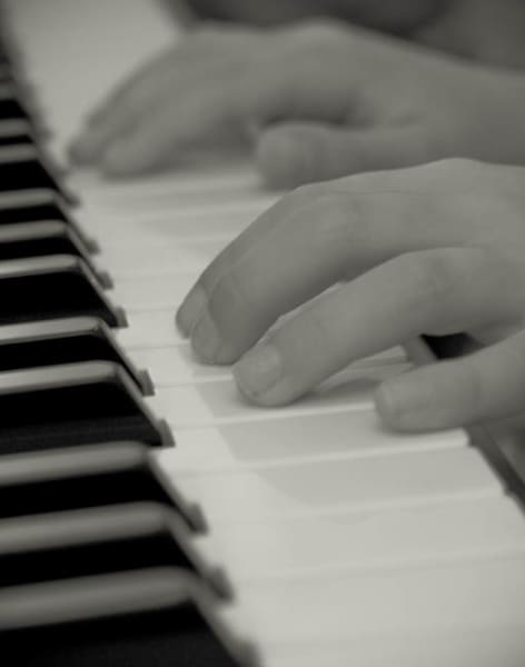 Intermediate Group Piano Lessons by Catford Music School - music in London