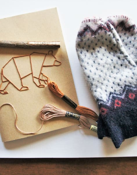 Mind Charity Christmas Crafternoon by Maiden Aunt - crafts in London