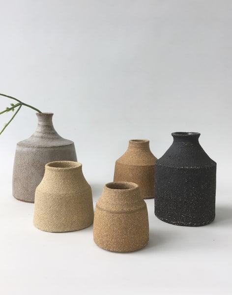 Japanese Pottery Taster Class in Hackney Wick by Yasuko Arakawa Ceramic Studio - art in London