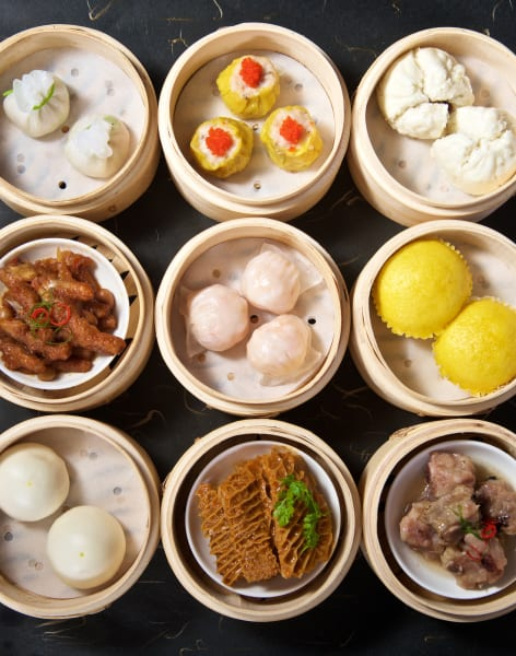 Private Dim Sum Cookery Class For 2 people by London Cookery School - food in London
