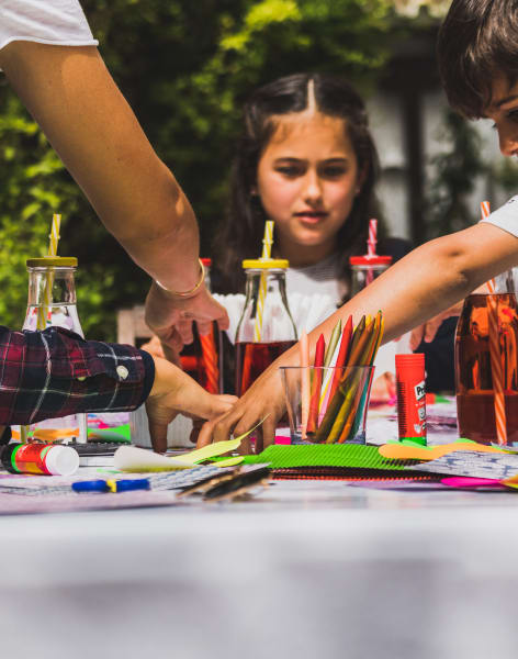 Bespoke Childrens Art & Craft Workshop in Your Home! by Plox - crafts in London