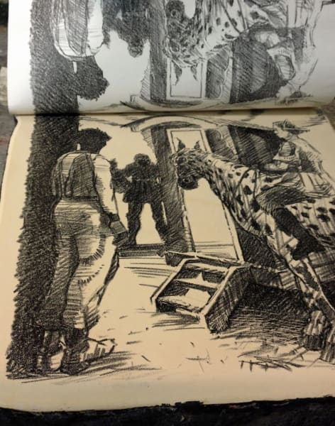 Stone Lithography 1 Day Taster Course by Artichoke Printmaking London - art in London