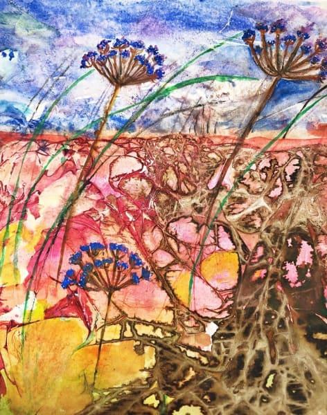Drop In Art Class by art-K Wimbledon - art in London