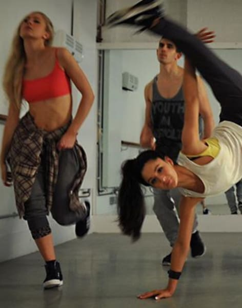 Hip Hop Class with Calvin by Calvin Francis - dance in London
